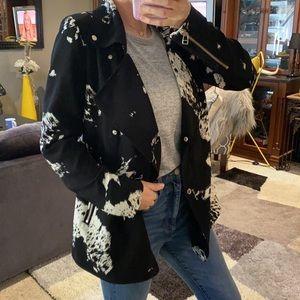 ⭐️Aritzia Wilfred Mayet soft blazer jacket❤️EUC! $225 retail, great deal🥳🥳